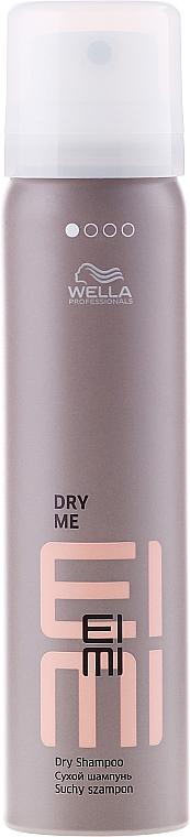 Champú seco en spray con almidón de tapioca - Wella Professionals EIMI Dry Me Shampoo