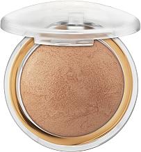 Perfumería y cosmética Polvo mineral compacto iluminador - Catrice High Glow Mineral Highlighting Powder