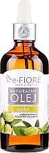 Perfumería y cosmética Aceite de jojoba - E-Fiore Jojoba Oil