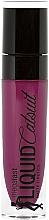 Perfumería y cosmética Labial líquido, acabado mate - Wet N Wild MegaLast Liquid Catsuit Matte Lipstick