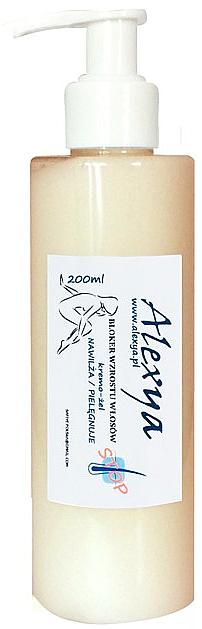 Crema-gel antienquistamiento - Alexya Crea-Gel For Ingrown Hair