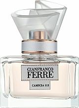 Perfumería y cosmética Gianfranco Ferre Camicia 113 - Eau de toilette