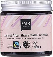 Perfumería y cosmética Bálsamo after- shave de albaricoque - Fair Squared Apricot After Shave Balm Intimate