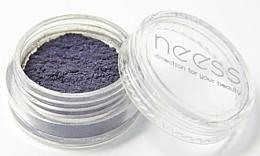 Perfumería y cosmética Polvo magnético de uñas efecto ojo de gato - Neess Magnetic Dust (bordo)