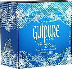 Perfumería y cosmética Jeanne Arthes Guipure & Silk Havana Moon - Eau de parfum