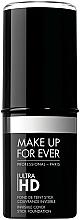 Perfumería y cosmética Base de maquillaje en barra - Make Up For Ever Ultra HD Stick Foundation