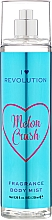 Perfumería y cosmética Bruma corporal con aroma a melón - I Heart Revolution Body Mist Melon Crush
