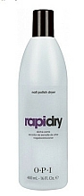 Perfumería y cosmética Secante de uñas con aceite de Avoplex - O.P.I RapiDry Avoplex Oil