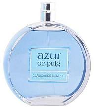 Perfumería y cosmética Antonio Puig Azur de Puig - Eau de toilette