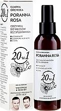Perfumería y cosmética Acondicionador sin aclarado con vitamina B3 - WS Academy 20-in-1 Hair Conditioner