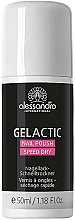Perfumería y cosmética Spray secante de uñas - Alessandro International Gelactic Nail Polish Speed Dry
