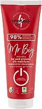 Perfumería y cosmética Gel de ducha natural con jugo de aloe vera - 4Organic Mr. Big Man Shower Gel