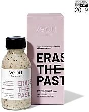 Perfumería y cosmética Exfoliante facial con semillas de frutas de origen natural - Veoli Botanica Effectively Smoothing Face Peeling With Fruit Seeds Erase The Past