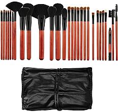 Perfumería y cosmética Set profesional de brochas y pinceles de maquillaje, 28uds. - Tools For Beauty