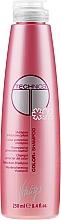Perfumería y cosmética Champú protector del color con ácido cítrico - Vitality's Technica Color+ Shampoo