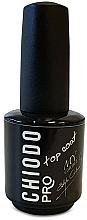 Perfumería y cosmética Top coat híbrido, UV - Chiodo Pro Top Coat