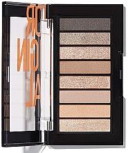 Perfumería y cosmética Paleta de sombras de ojos, 8 colores - Revlon ColorStay Looks Book Eye Shadow Palettes