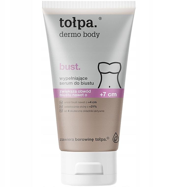 Sérum modelador de busto - Tolpa Dermo Body +7cm Bust Serum