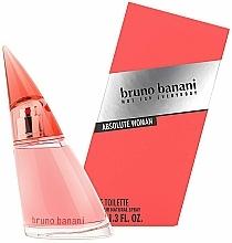 Perfumería y cosmética Bruno Banani Absolute Woman - Eau de toilette