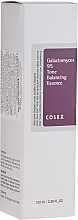 Perfumería y cosmética Esencia corporal iluminadora con 95% de filtrado de fermento de galactomyces - Cosrx Galactomyces 95 Tone Balancing Essence
