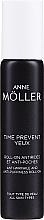 Perfumería y cosmética Sérum roll-on para contorno de ojos con extracto de soja - Anne Moller Time Prevent Anti-Wrinkle And Anti-Puffiness Eye Roll-On