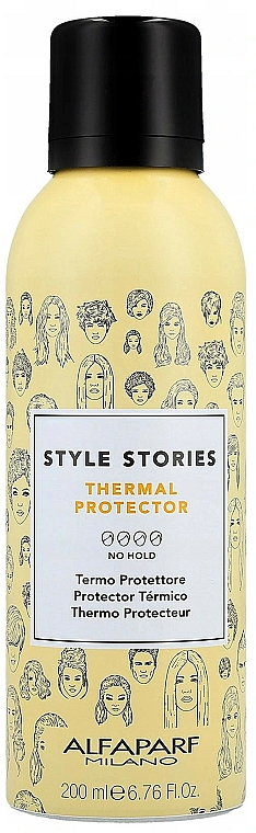 Protector térmico spray - Alfaparf Style Stories Thermal Protector