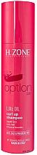 Perfumería y cosmética Champú para cabello rizado con aceites de albaricoque, coco y jojoba - H.Zone Option Curl Up Shampoo