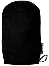 Perfumería y cosmética Guante aplicador de autobronceador, negro - Curasano Spraytan Express