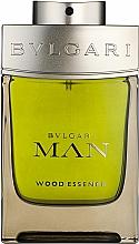 Perfumería y cosmética Bvlgari Man Wood Essence - Eau de parfum