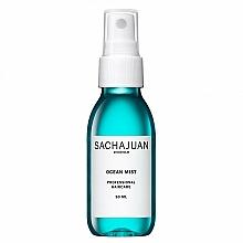 Perfumería y cosmética Bruma para cabello con ácido cítrico - Sachajuan Ocean Mist Spray