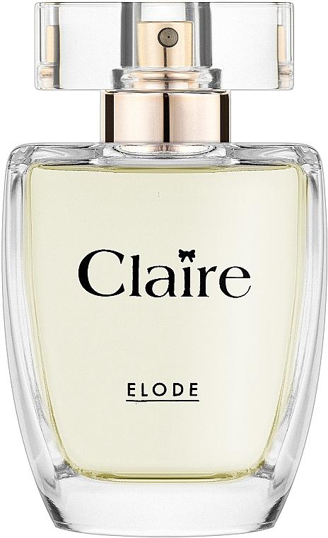 Elode Claire - Eau de parfum
