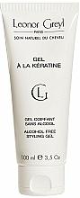 Perfumería y cosmética Gel capilar moldeador con queratina - Leonor Greyl Gel a la Keratine