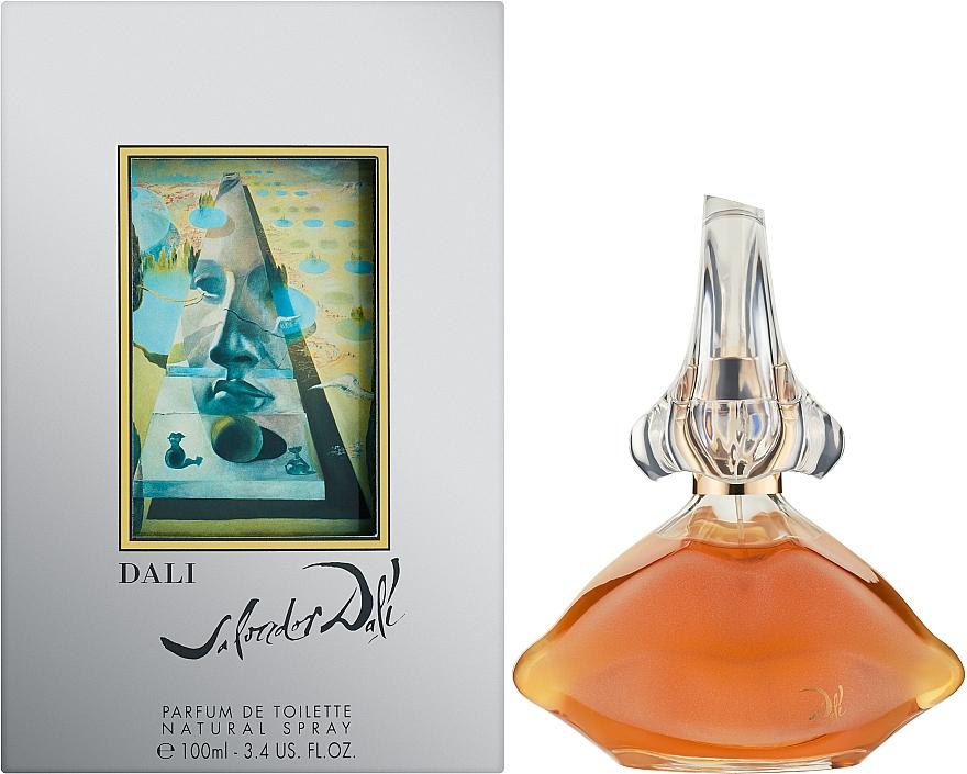 Salvador Dali Salvador Dali - Eau de parfum — imagen N2