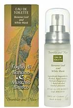 Perfumería y cosmética Frais Monde Banana Leaf And White Musk - Eau de toilette