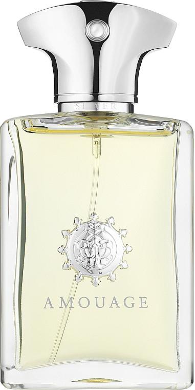 Amouage Silver - Eau de parfum — imagen N1