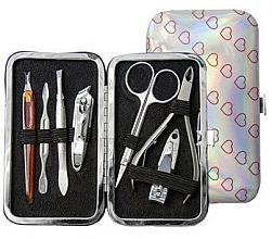 Perfumería y cosmética Kit de manicura, HOLO 2411 - Donegal Manicure Set