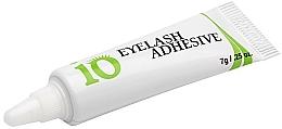 Perfumería y cosmética Pegamento para pestañas postizas, transparente - Aden Cosmetics Eyelash Adhesive