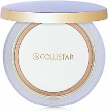 Polvo facial compacto - Collistar Silk Effect Compact Powder — imagen N2