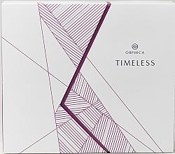 Perfumería y cosmética Set cuidado facial antiedad - Orphica Timeless (cre. 2x50ml + masca.80ml)