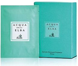 Perfumería y cosmética Acqua dell Elba Classica Women - Toallitas húmedas perfumadas