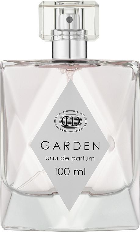 Christopher Dark Garden - Eau de parfum