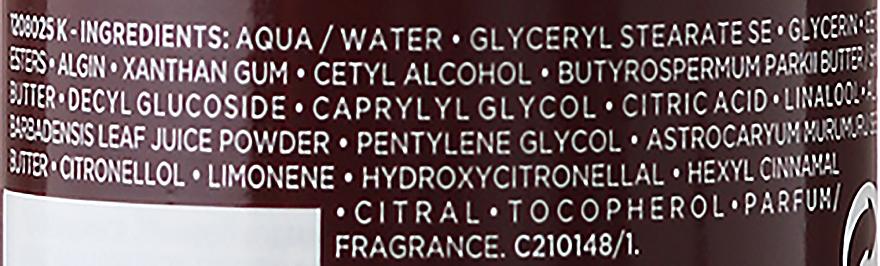 Crema para cabello natural con aceite de murumuru - Kerastase Aura Botanica Creme De Boucles — imagen N3