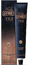 Perfumería y cosmética Tinte permanente para cabello (no incluye oxidante) - Tigi Age Denied