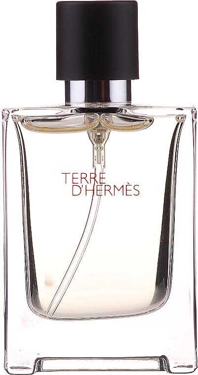 Hermes Terre dHermes - Eau de toilette (mini)  — imagen N3