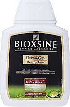 Perfumería y cosmética Champú anticaída de cabello a base de hiarbas - Biota Bioxsine Femina Herbal Shampoo Against Hair Loss