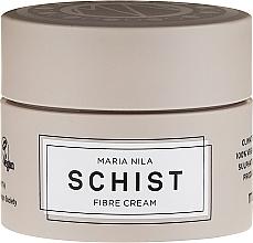 Perfumería y cosmética Crema capilar moldeadora, fijación media - Maria Nila Minerals Schist Fibre Cream