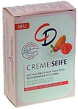 Perfumería y cosmética Jabón con glicerina, baya & leche de almedras - CD