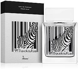 Perfumería y cosmética Rasasi Rumz Al Zebra Pour Elle - Eau de parfum