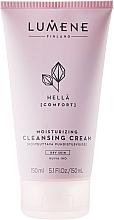 Perfumería y cosmética Crema de limpieza facial con extracto de romero - Lumene Comfort