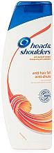 Perfumería y cosmética Champú anticaspay anticaída de cabello - Head & Shoulders Anti Hairfall Anti-Dandruff Shampoo